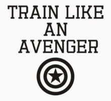 Train like the best! T-Shirt
