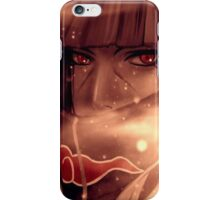 Uchiha Itachi (1) iPhone Case/Skin