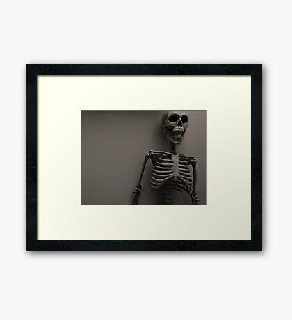 Halloween 2009 Framed Print