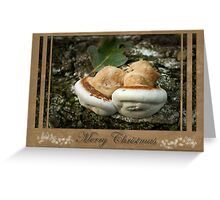 Christmasbells - Merry Christmas Greeting Card