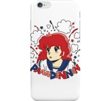 Project A-Ko iPhone Case/Skin