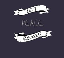 Let Peace Reign Unisex T-Shirt