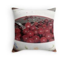 Try the delicious... Throw Pillow