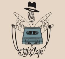 Mixtape by wonmankim