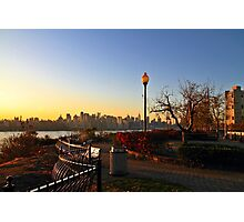 Lookout Point ! Photographic Print