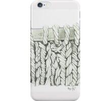 131 iPhone Case/Skin