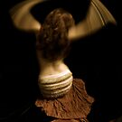 Dancer by KatarinaSilva