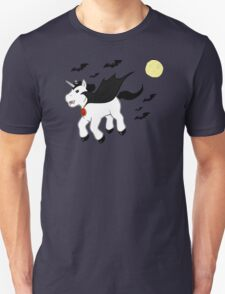 Horror Movie Unicorns: Dracula T-Shirt