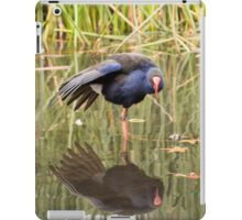 Time for reflection... iPad Case/Skin