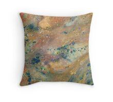 The Colour Of Magic Throw Pillow