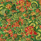 Seaweed Plasticine by effiedee