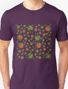 Green Petri Dish Polka Dot T-Shirt