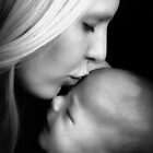 Mama's Kisses by Tamara Brandy