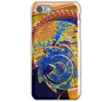 Imachinations-One iPhone Case/Skin