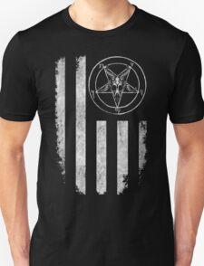 Baphomet Nation T-Shirt