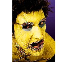 Sprinkle Monster Photographic Print