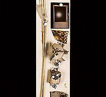 Totem Pole 2005 #3 by Phoebe Tree