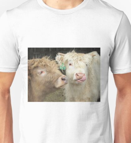 Gabriel and Rocky  14 March 2015 T-Shirt