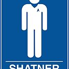 Shatner by garamer