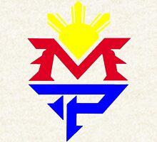Manny Pacquiao (MayPac) Logo Hoodie