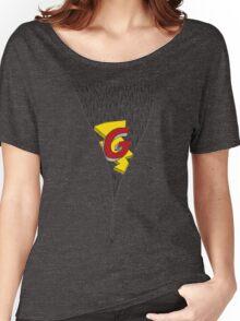 Secret Blues Women's Relaxed Fit T-Shirt