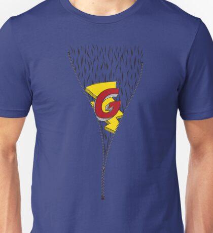Secret Blues Unisex T-Shirt