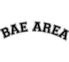 Bae Area Photographic Print