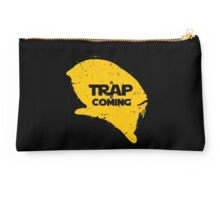A Trap is Coming Studio Pouch