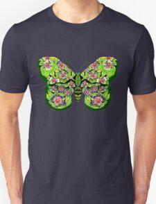 Butterfly T-Magnolias Unisex T-Shirt