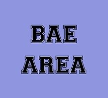 Bae Area by whitneykayc