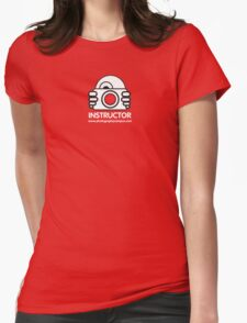 PC INST REV Womens Fitted T-Shirt