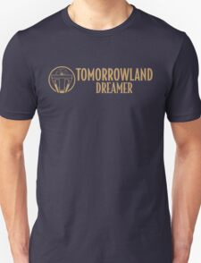Tomorrowland Dreamer Unisex T-Shirt