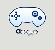 Abscure Games Controller T-Shirt