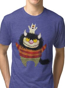 Friendship Tri-blend T-Shirt