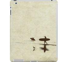 Surfers No.79 iPad Case/Skin