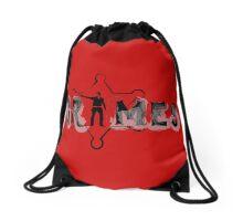 Grimes Drawstring Bag