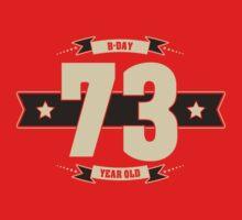 B-day 73 (Cream&Choco) by ipiapacs