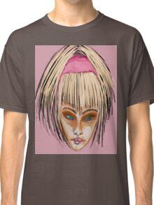 Golden Girl Classic T-Shirt