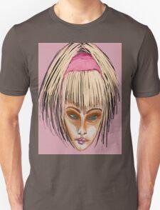 Golden Girl T-Shirt