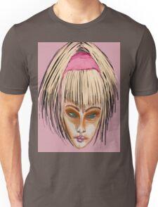 Golden Girl Unisex T-Shirt