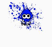 Splatoon Squid Blue Unisex T-Shirt
