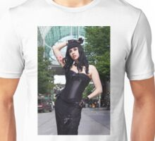 Brittany in Seattle Unisex T-Shirt