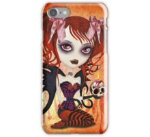 Fallen Angel T-shirt iPhone Case/Skin