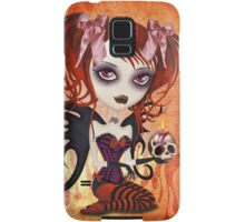 Fallen Angel T-shirt Samsung Galaxy Case/Skin