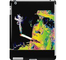 SMOK'EM WHILE YOU'VE GOT EM iPad Case/Skin