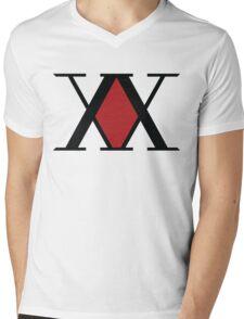 License to Hunt Mens V-Neck T-Shirt