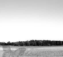 Bixler Lake - Kendallville, Indiana by NoctisAeterna