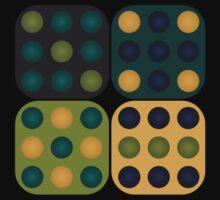 dice, once again by sabrina card