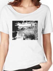 Country Roads Women's Relaxed Fit T-Shirt