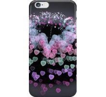 Blinded By Rainbows iPhone Case/Skin